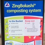 Free Bokashi Composting Webinars