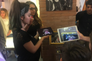 Summer School on AR and VR for Cultural Heritage Education