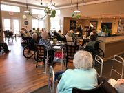 Bluebird Retirement Community