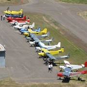 Quality Sport Planes OPEN HOUSE and Zenith Fly-In