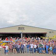 Zenith Aircraft Open Hangar Day Fly-In
