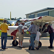 "Zenith Aircraft ""Fly In to Summer"" Open House and Builder Fly-In"
