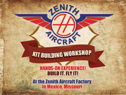LIVE Virtual Kit Airplane Building Workshop: April 23, 2020