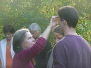 Shaktifeuerzeremonie 28. November - 19 Uhr