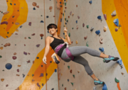 Klettern & Yoga: Schnupperklettern