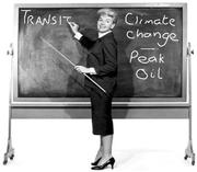 Curso de Iniciativas de Transição