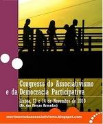 Tertúlia de Transição no Congresso do Associativismo e da Democracia Participativa