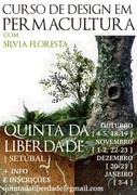 PDC na Quinta da Liberdade com Sílvia da Floresta