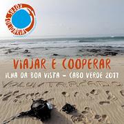 Programa Viajar e Cooperar com a ilha da Boa Vista - Cabo Verde