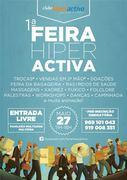 1ª Feira Hiper Activa