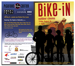 Come to the Bike-In Movie