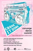 Crank it Down!
