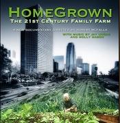 Homegrown: A 21st Century Family Farm