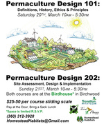 Permaculture101