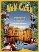 Wolf Journey Earth Skills Class