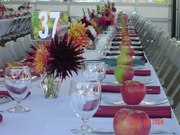 Annual Whatcom Harvest Dinner
