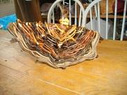 Basket Willow Harvesting Workshop