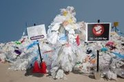 Plastics Pollution Reduction Month
