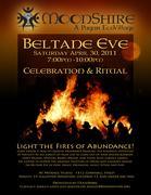 Beltane Celebration & Ritual