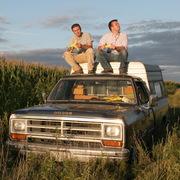 Transition Ferndale Movie Night Presents: King Corn