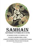 Samhain: Ritual & Celebration