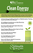 Renewable Energy Workshop Series