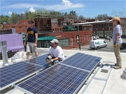 """Go Solar Bellingham - Put Sunshine in Your Wallet"""