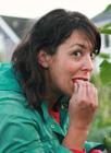 urban gardener, author Amy Pennington!