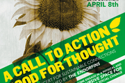 A Call to Action: Food for Thought