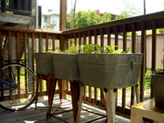 Building Garden Containers and Beds - RE Store Style
