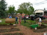 SB Roving Garden Party - 4/3 - York Neighborhood - 6pm