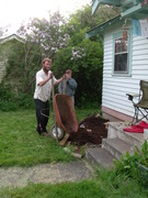 SB Roving Garden Party - 5/8 - York Neighborhood- 6pm