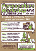 Permaculture Workshop Series