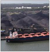 Coal Terminal Hearing in Bellingham