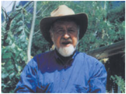 TW Film Showing- The Global Gardener:  Bill Mollison
