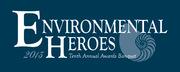 10th Annual Environmental Heroes Awards Banquet