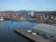 Bellingham Waterfront Public Hearing
