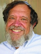 Rabbi Michael Lerner speaks - The Spiritual Transformation and Healing of the World: Building a Spiritually Progressive Political Party
