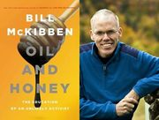 Bill McKibben on Chuckanut Radio Hour