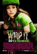 Free Pickford Outdoor Movie Skate Nite: Whip It