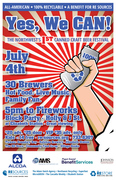 Yes We CAN! Canned Craft Beer Festival