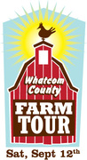 Whatcom County Farm Tour