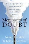 TW Film- Merchants of Doubt