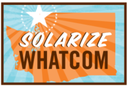 SUNday Solar Brunch - Solarize Whatcom