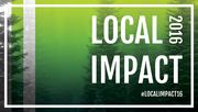 #LocalImpact16 Conference
