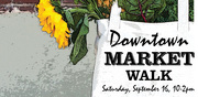 Downtown Market Walk