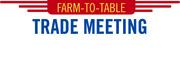 NW WA Farm to Table Trade Meeting