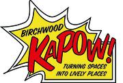 Birchwood KaPOW!