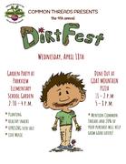 Common Threads Dirt Fest