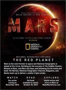 Mars (2016- )